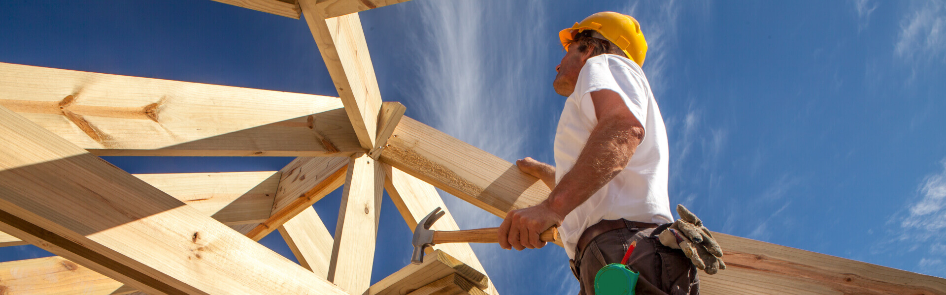 Our Build on Your Land new home construction process