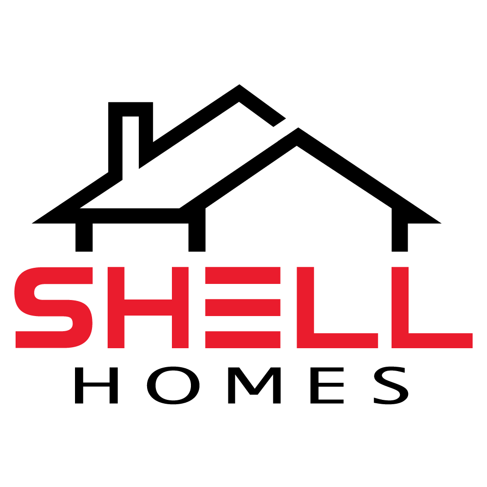 Shell Homes - The Home You Complete